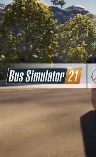 巴士模拟21免费版