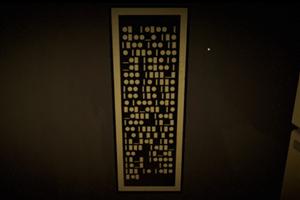 《十二分钟》客厅右上方的画代表意义
