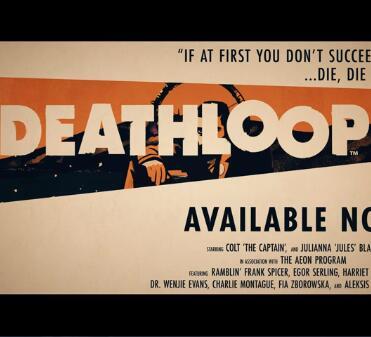 死亡循环免费版