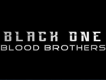 Black One Blood Brothers 中文版