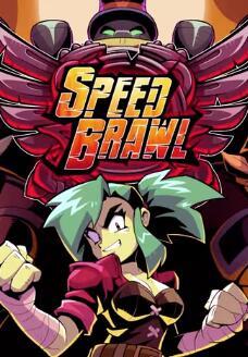Speed Brawl免费版