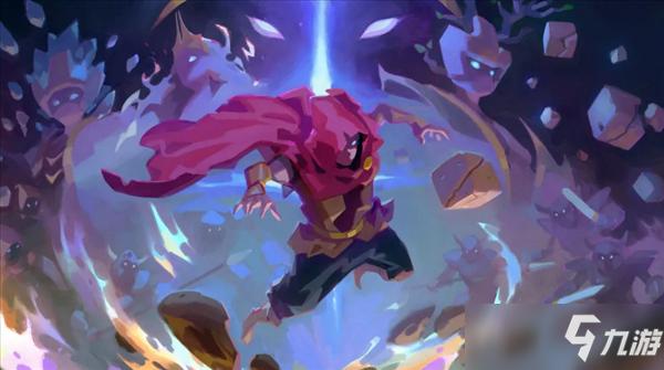 《传说法师》两首新BGM供选择 地牢探索游戏更新上线