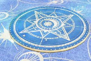 《明日之后》静谧占星地毯图文展示
