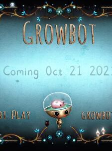 Growbot 中文版